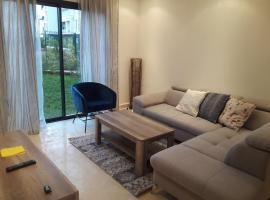 Prestigia - Hay Riad - Appartement privé
