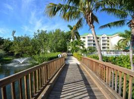 Grand Cayman Suite #309