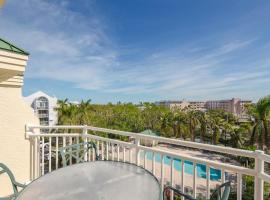 Samana Cay Suite #405