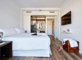 德拉马尔酒店 - 仅限成人(年满18岁), 罗列特海岸