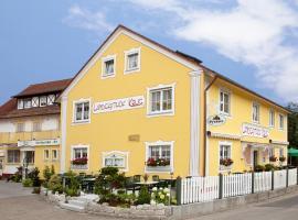 兰德加斯托克鲁格旅馆