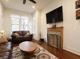 Brilliance in Bucktown - Your Home Away From Home