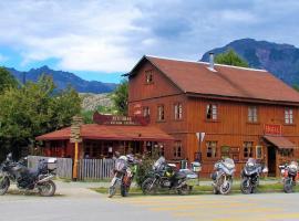 Hotel Antigua Casona Patagonia