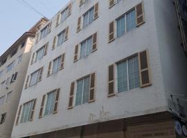 The Gordon House Hotel, Colaba