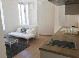Vie Building - Toulouse