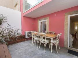 Lapa: Terrace & Comfort