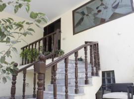 Clifton Service Apartments