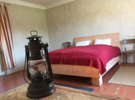 Österreichs erstes PREPPER-Hostel