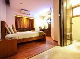 Sasya Homes - Apart Hotel