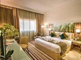 皇家美景酒店, 拉斯阿尔卡麦