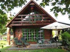Ferienhaus I.Winkler, Neukalen