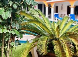 Hotel Miramar, 卡西塔斯