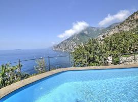 Positano Villa Sleeps 12 Pool Air Con WiFi