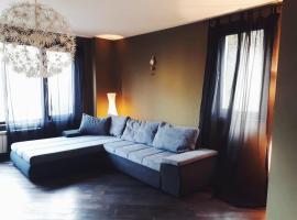 "Guest House ""Momina Sulza"""
