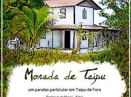 Morada de Taipu
