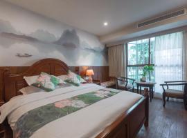 桂林绿洲酒店