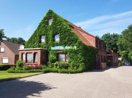Gaestehaus-Zur-alten-Post-Wohnung-Nord