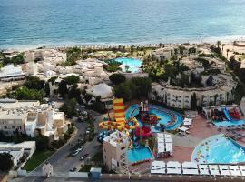 LTI马赫迪耶海滩酒店