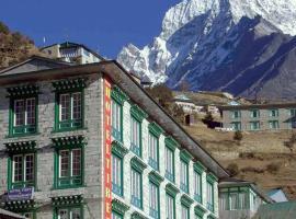 Hotel Tibet (Namche Bazar), Nāmche Bāzār