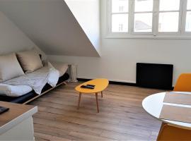 Bel appartement *hypercentre*