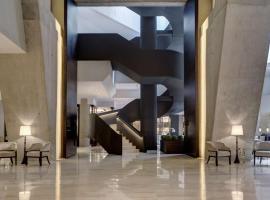 日航国际酒店, 墨西哥城