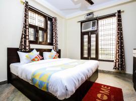 OYO 23268 Home Modern 2BHK Dwarka