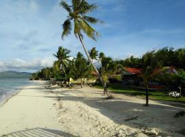 Sunny Shine Beach Resort, 锡基霍尔