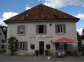 Restaurant des Communes