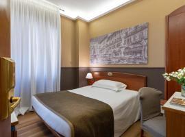 Mastino Rooms,位于维罗纳的酒店