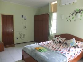Tabayang Guest House