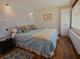 Abriga Bed and Breakfast