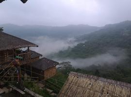 Tanim Farm and Hostel, Tanay