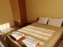 hotel Sokolite