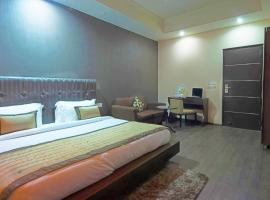 Airport Hotel Aura By Eotels