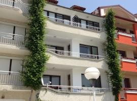 Yanis Guest House
