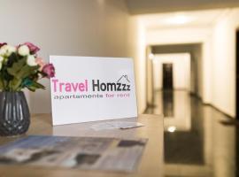 Travel Homzzz Apartments