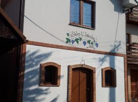 Vinný sklep U Jakuba