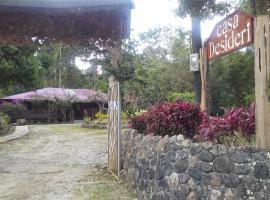 Refugio Casa Desideri
