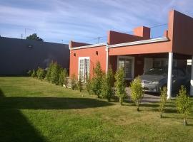 Chalet Villa Carlos 2