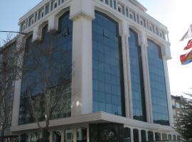阿卡尔国际大酒店