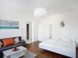 Isidex Apartments