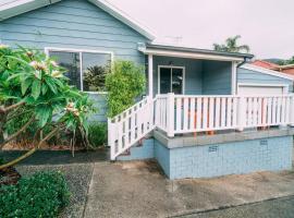 Beachside Cottage - Austinmer