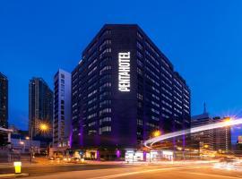 香港屯门贝尔特酒店