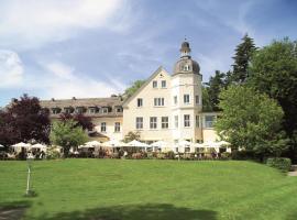 豪斯德莱克酒店