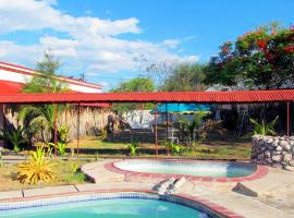 Unlimited Luxury Lodge in Maun