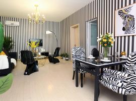 合肥市瑶海区·金色地带·路客精品公寓·00126440