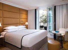巴黎R酒店 - 精品酒店