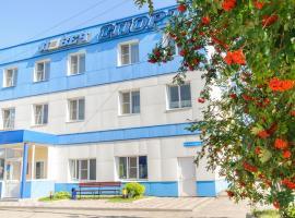 洛维奇体育酒店