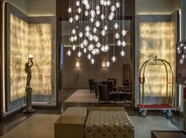 卡多罗圣保罗酒店