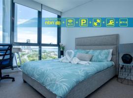 Iconic Luxury Apt w Sea View by Hostrelax GCSDQ5P3